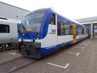 Regionalverkehr: Kritische Fragen zur Bahn-Pünktlichkeit , aus MOZ