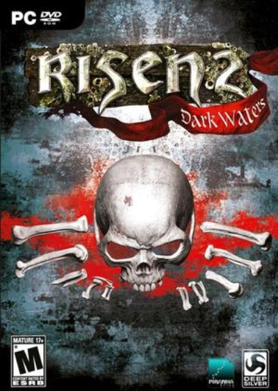 Risen 2 Dark Waters PC SKIDROW download