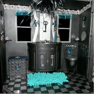 Monster high - Casa de monster high ...