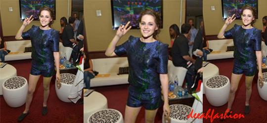 Baju Remaja ala Kristen Stewart TeenChic
