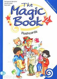 The Magic Book Software Untuk Belajar Mewarnai