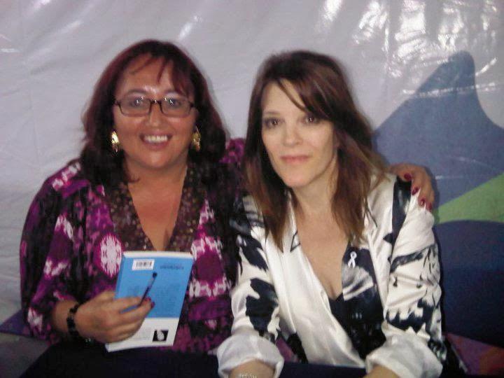 Con Marianne Williamson