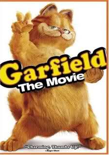 Garfield 2004 Hindi Dubbed Movie Watch Online