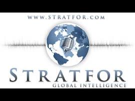 Stratfor faz espionagem para os EUA