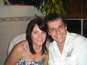 Me and Paul xx