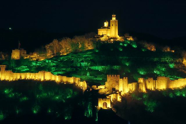 Veliko Tarnovo Bulgaria  City new picture : Holidays: Veliko Tarnovo, Bulgaria