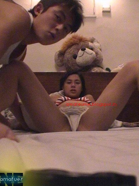 amateurNE: Edison Chen Sex Scandal-Gillian Chung Yan-tung(15 pics)