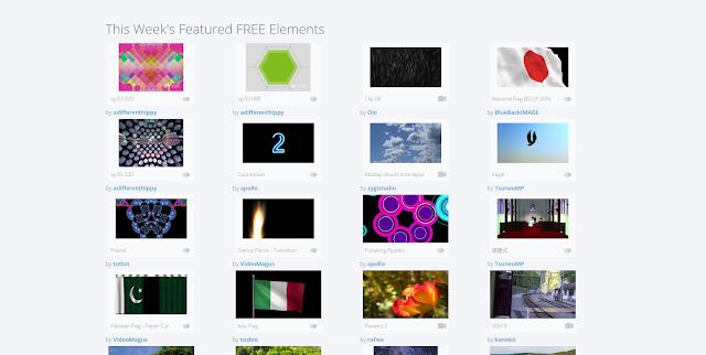 10 Website Terbaik untuk Download Stock Footage Video Gratis