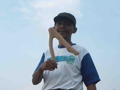 Bumerang AhLi-FaBySho