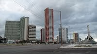RUSSIAN DISTRICT, VEDADO HAVANA