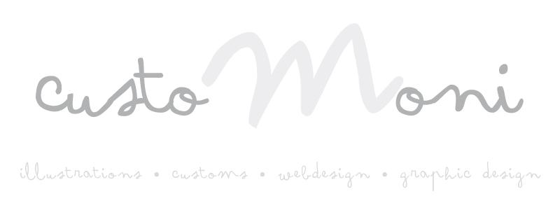 Monica Gatta    -      Illustrations   Custom   Web Design   Graphic Design