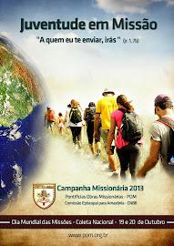 Dia Mundial da Nova Missão