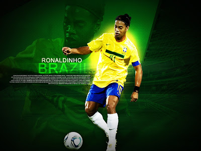 Wallpapers Hd Ronaldinho Y Neymar (15252) | FootBall HD Wallpaper