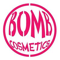Yhteistyössä: Bomb Cosmetics