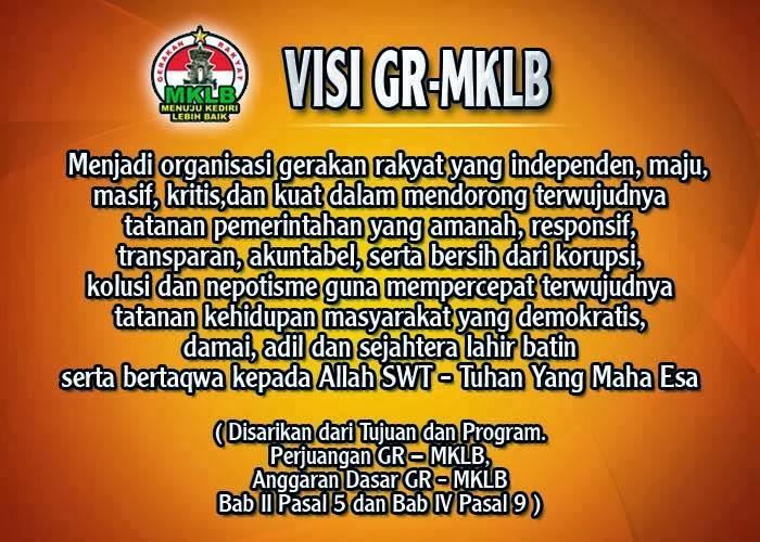 Visi GR-MKLB