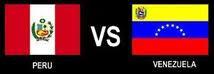 perú y venezuela disputarán el tercer lugar