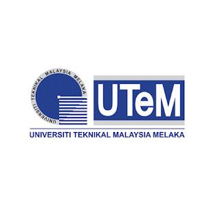 Jawatan Kosong Di Universiti Teknikal Malaysia Melaka UTEM