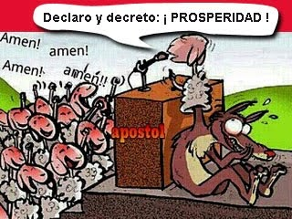 Apóstoles de la Prosperidad