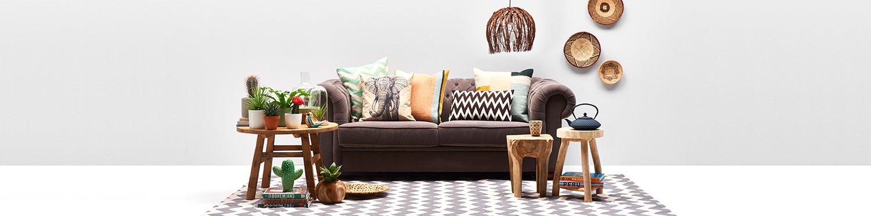 Inspiration déco maison 2018, ameublement, objets, décoration design