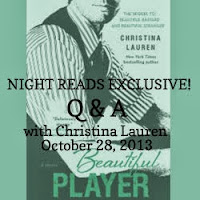 Exclusive Q & A With Christina Hobbs and Lauren Billings!