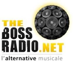 The Boss Radio
