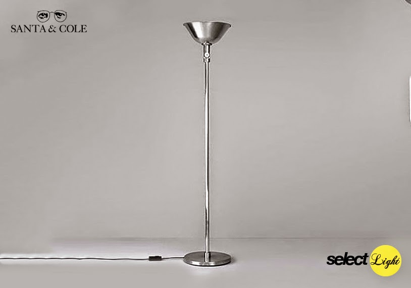Gatcpac lamp - Josep Torres Clavé