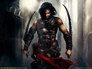 Prince Of Persia Sword