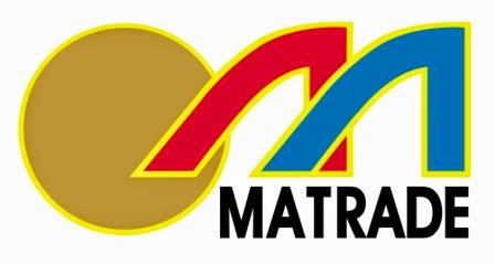 Jawatan Kerja Kosong Perbadanan Pembangunan Perdagangan Luar Malaysia (MATRADE) logo www.ohjob.info mei 2015