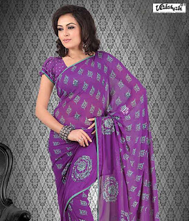 Saree Design For This Year Eid+(15) Eid Collection Saree Design