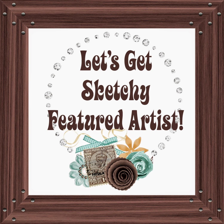 Auszeichnung Let's Get Sketchy