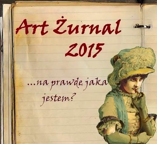 ART ŻURNAL 2015 - Kawa i Nożyczki