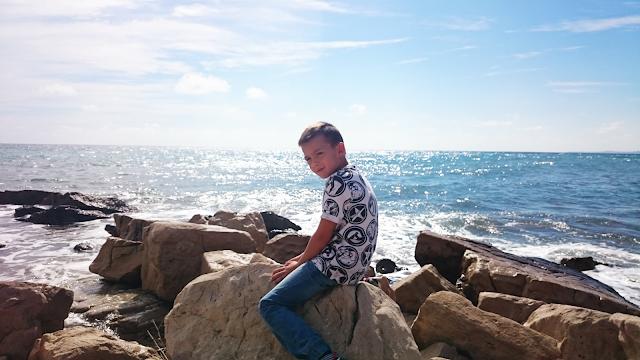 polish blogger,espana hiszpania alicante travel blog DIY,love para zakochanych, deptak w alicante, co zobaczyć w Alicante,benidorm terra mitica,zamek świętej Barbary w Alicante