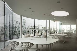 Biblioteca Arata Isozaki