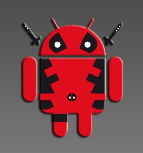 Descarga ROMs para Samsung Galaxy ACE