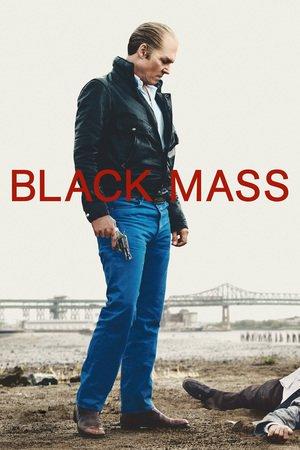 Poster Black Mass 2015