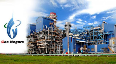 Lowongan Kerja Anak Perusahaan PT.Gas Negara (PGN)