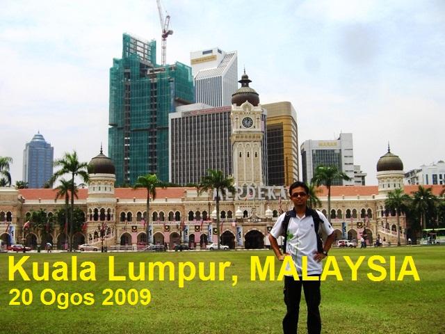 Kuala Lumpur, MALAYSIA 2009