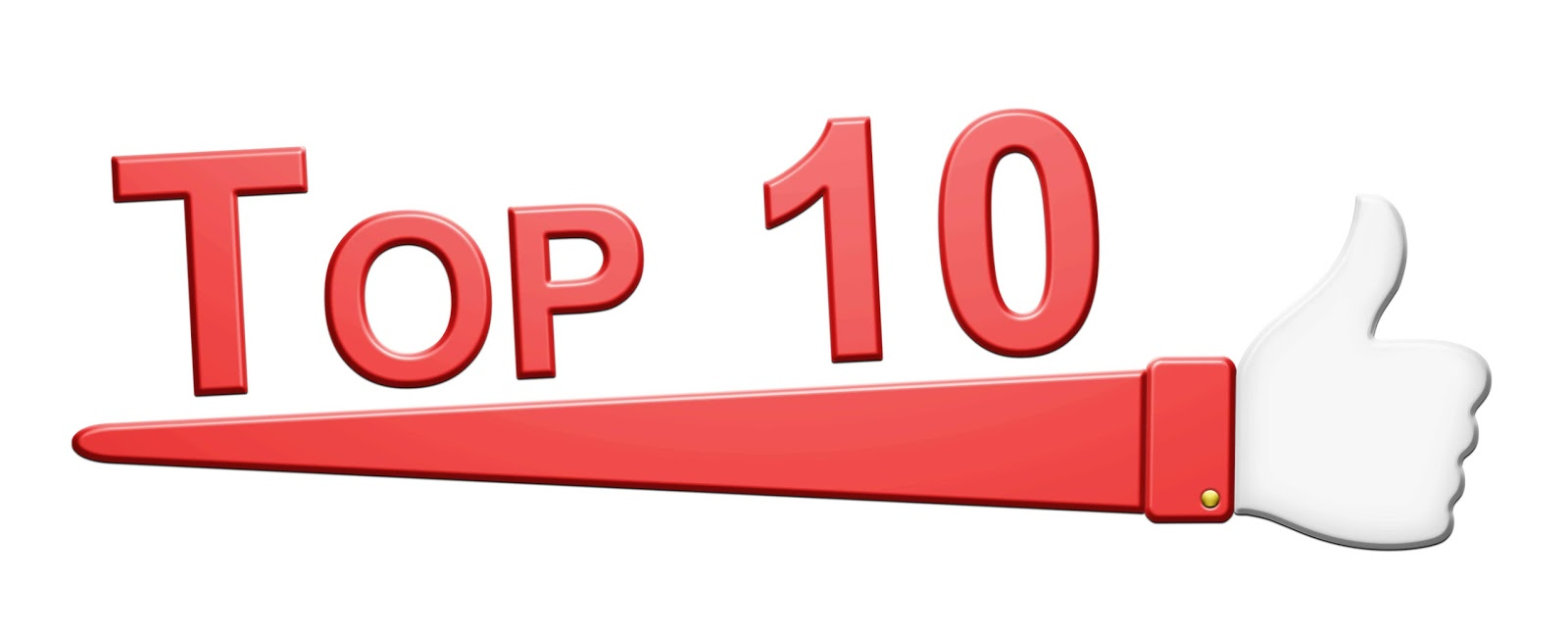 Top 10 naked lovers