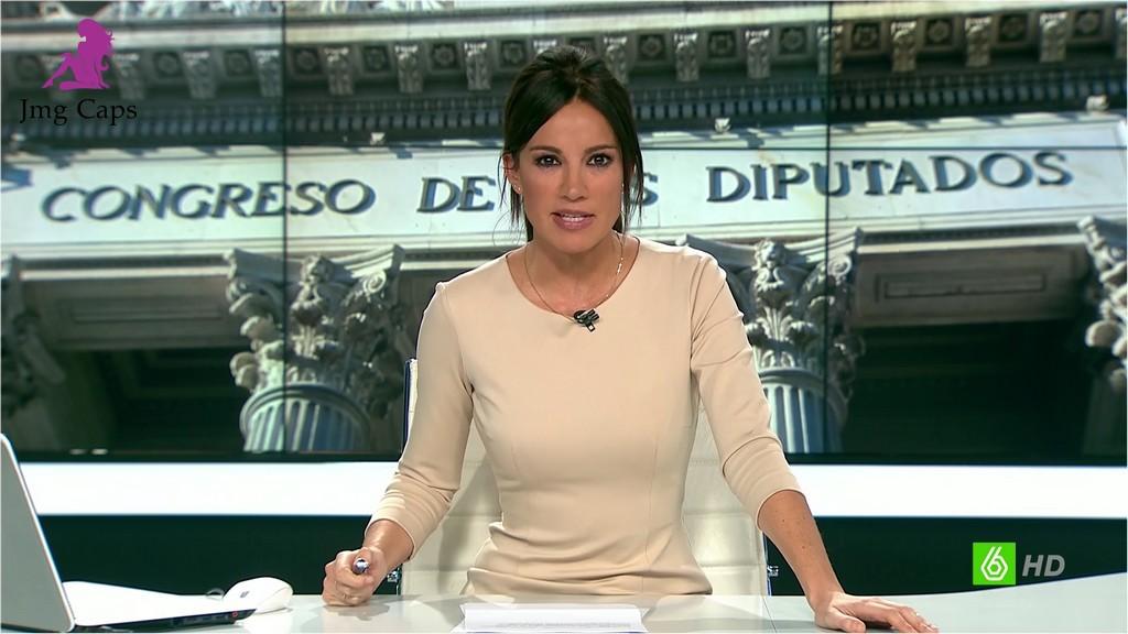 CRISTINA SAAVEDRA, LA SEXTA NOTICIAS (13.01.16)