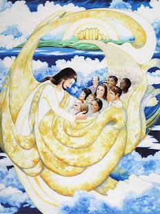 Jesus enxugará dos olhos toda lágrima
