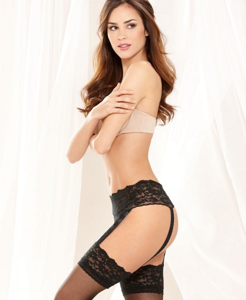 lingerie Gabriela sexy