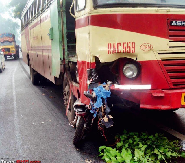 Chathannur%2BBike%2Baccident%2B18%2BJune%2BKSRTC