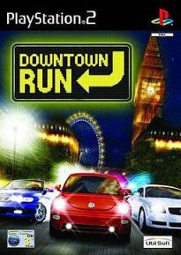 Downtown Run PC