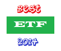 Best Exchange Traded Funds for 2014   Top ETF Funds