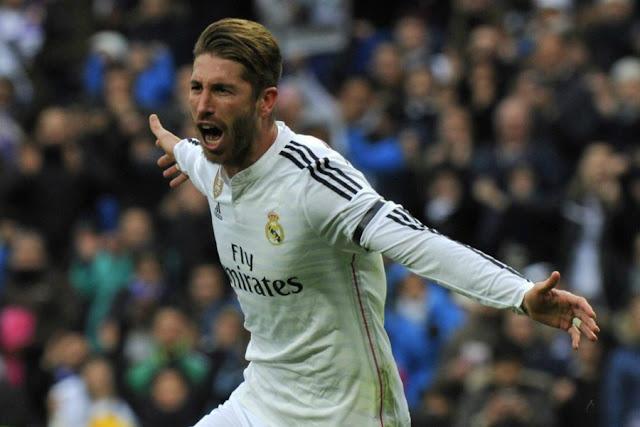 Contrato até 2020 convence zagueiro a permanecer em Madri e abrir mão de salário maior no futebol inglês (Foto: AFP)