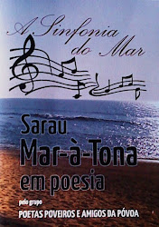 "Coletânea""A Sinfonia do Mar"""