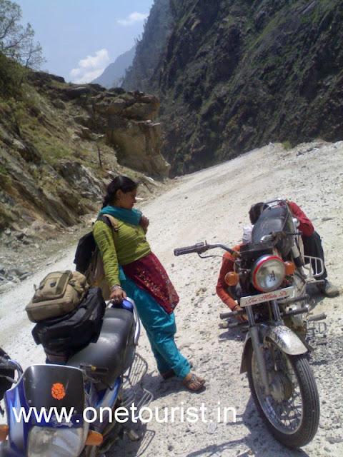 tour itinerary of kedarnath temple & gangotri , uttranchal ,केदारनाथ एवं गंगोत्री की यात्रा