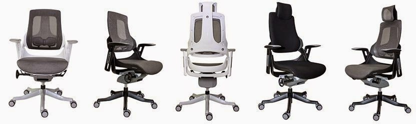 Eurotech Seating Wau Chairs