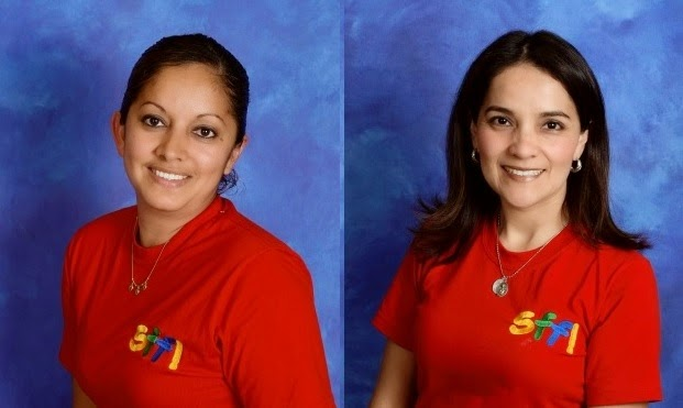 Ms. Elsa Fuentes & Ms. Milagros Rodriguez