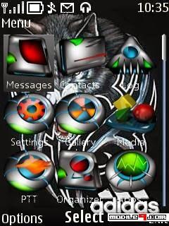 Tema Hp Nokia C2 Terbaru  DOWNLOAD BERBAGAI FILE